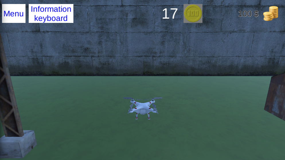Tags :Drone Simulator unbloked