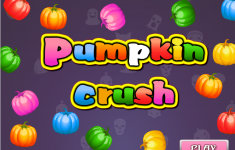 Pumpkin Crush