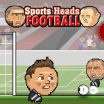 Sports Heads : Football