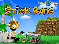 Stick Bang game