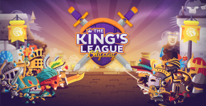 The Kings League Odyssey Game