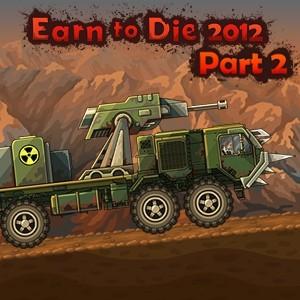 earn to die 2 game hacked