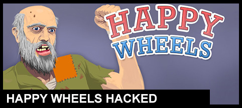 Happy Wheels Hacked